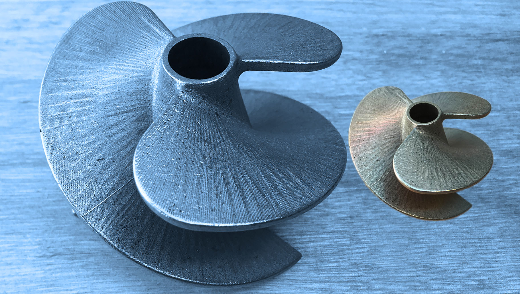 Nlr Tests 3d Printed Marine Spare Parts