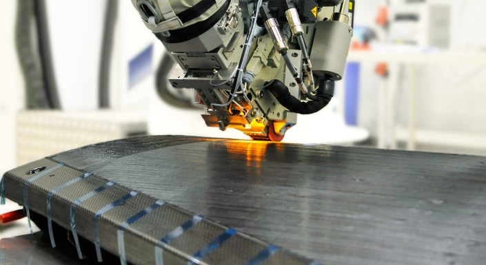 Composite Manufacturing Technologies