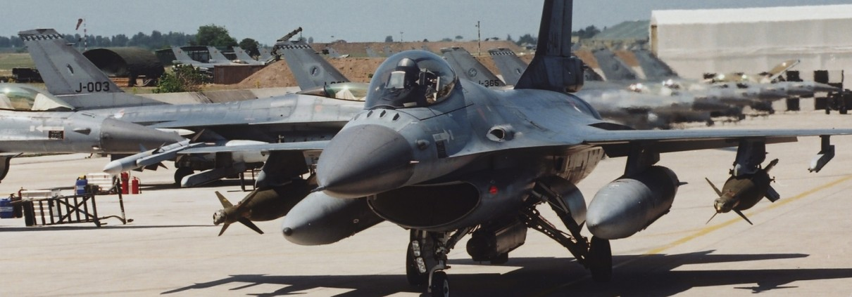 Airforce operations