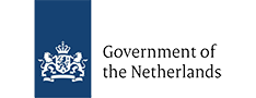 Logo Government of Netherlands