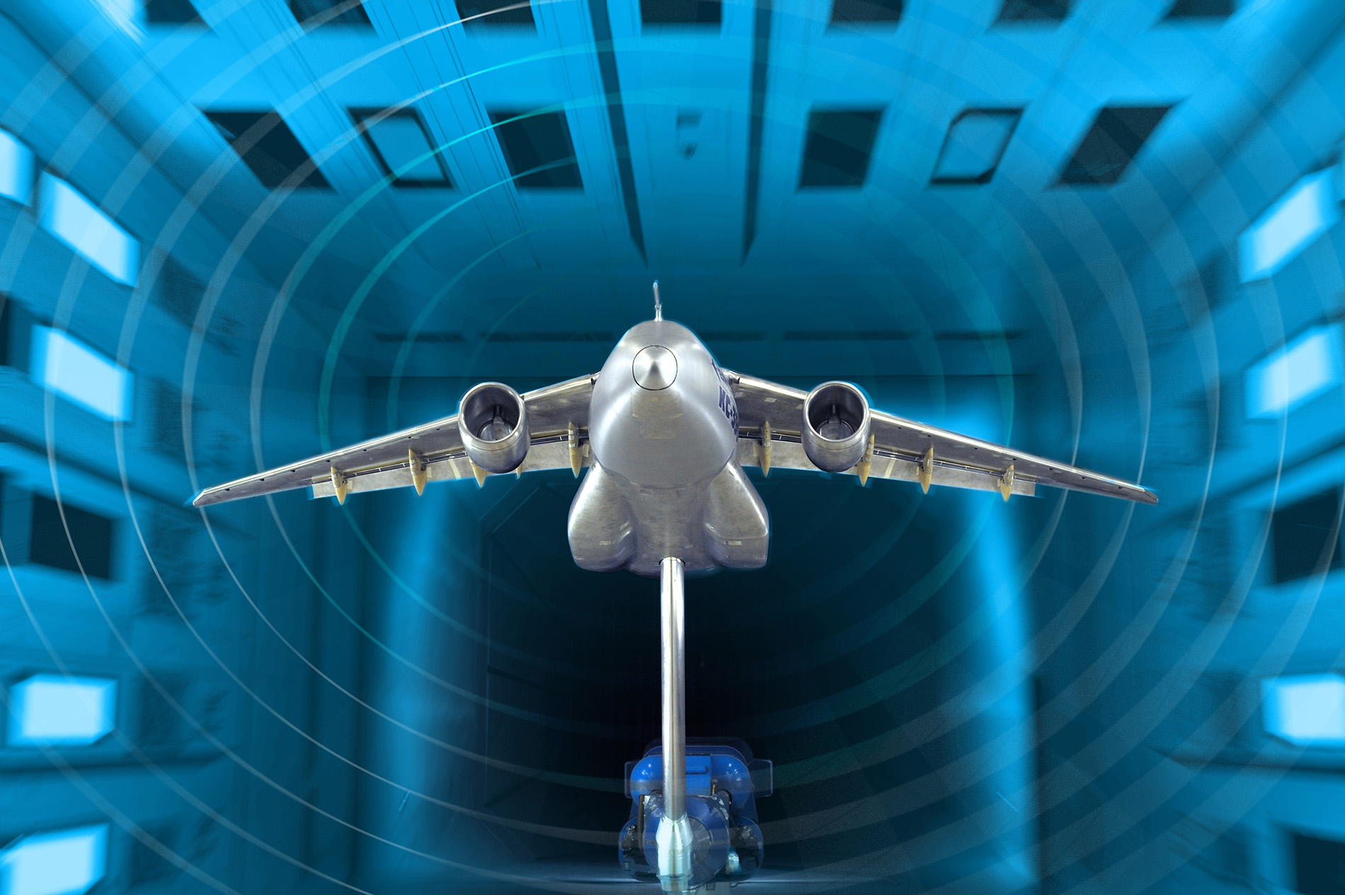 Smart Wind Tunnel Models Creating A Competitive Edge
