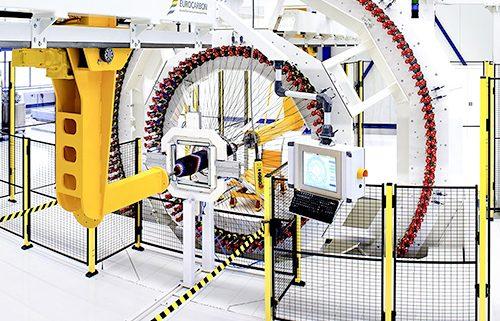 NLR's ACM Pilot Plant