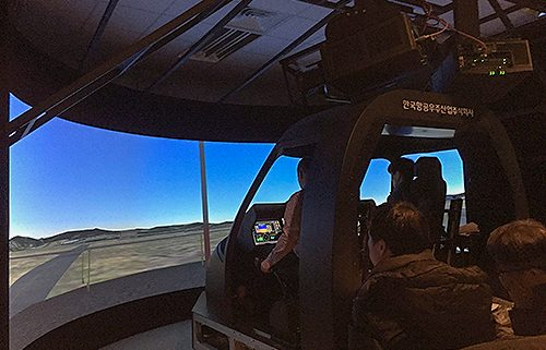 KAI's Surion Fly-By-Wire flight control system successfully tested