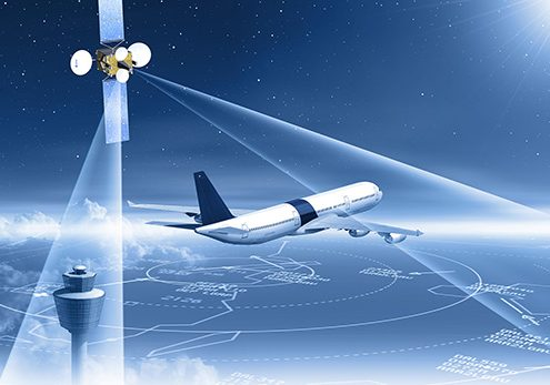 ESA Outlines Opportunities and Challenges for Satellite Aircraft
