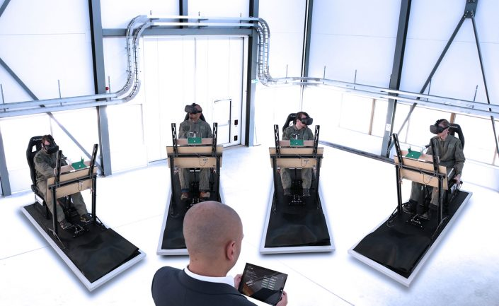 Augmented Reality taking off in MRO training