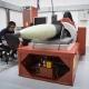 Sensitive NLR-developed electronics for Stratos III rocket survives vibration test