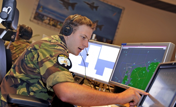 Air Operations Control Station Nieuw-Milligen (AOCS NM)
