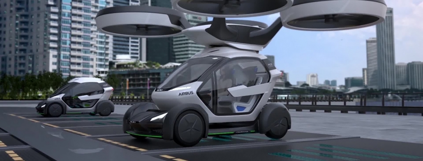 Urban Air Mobility (UAM)