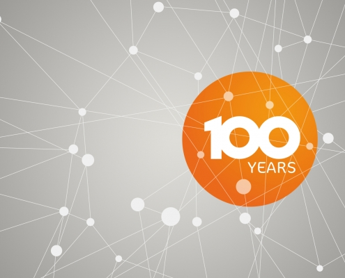 100 years NLR! Knowledge powers the future