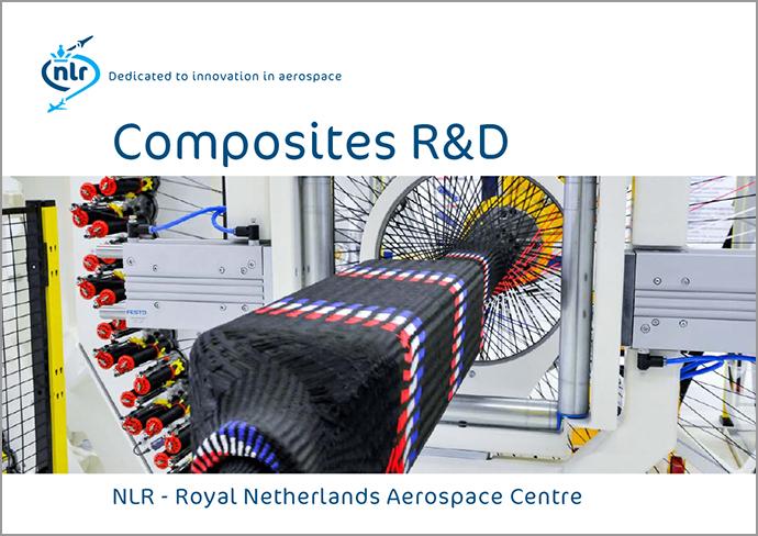 NLR brochure Composites R&D